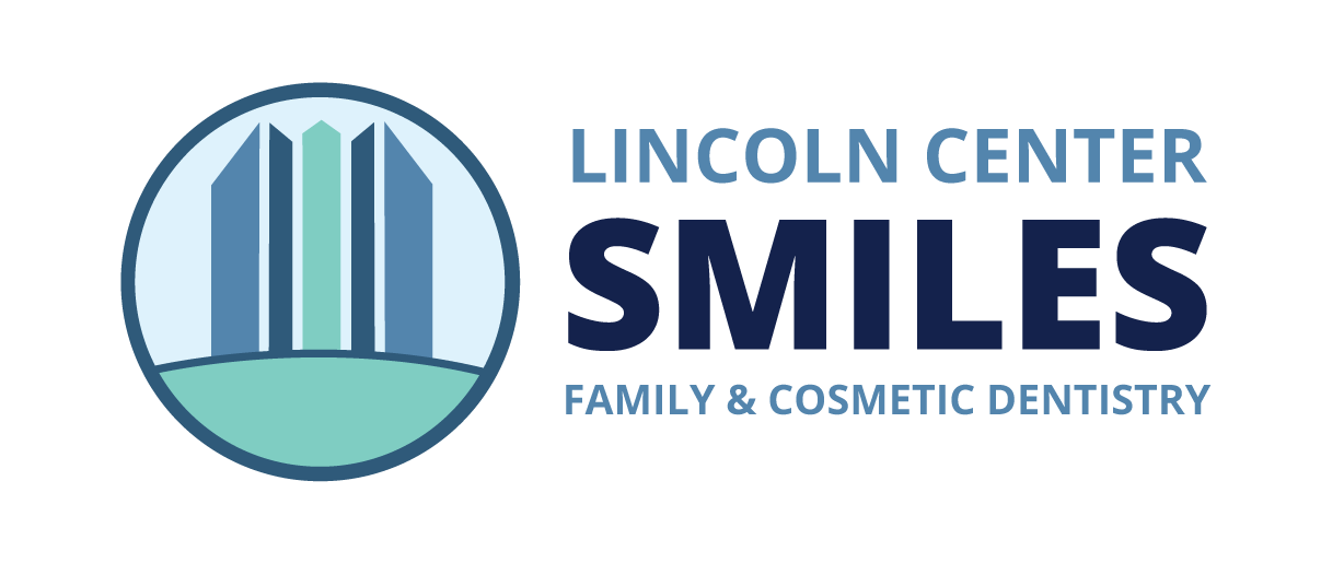Lincoln Center Smiles Logo