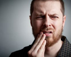 Signs There Is an Infection in Your Mouth